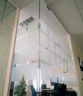 decolite decorative film large frosted boxes - Decorative Films